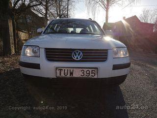 Volkswagen Passat 2.3 V5 125kW