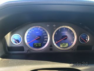 Volvo V70 R 2.5