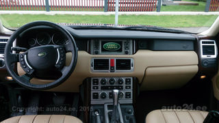 Land Rover Range Rover Vogue 4.4 V8 210kW