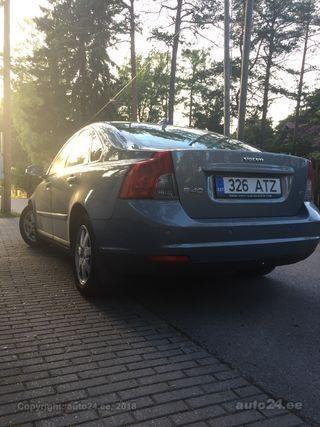 Volvo S40 2.0 107kW
