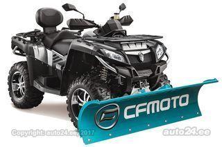 CFMOTO CForce 820 LE EPS LE CF820ATR-2 EPS T3b Väiketrakt V2 43kW