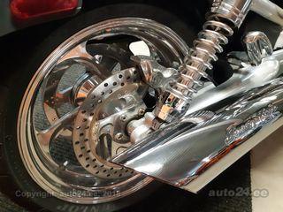 Harley-Davidson VRSCA V-Rod V2 86kW
