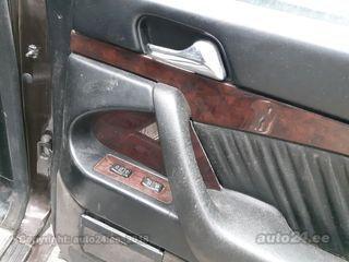 Mercedes-Benz S 350 W140 3 4 Turbodiesel 110kW - auto24 ee