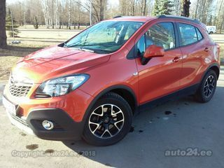 Opel Mokka ENJOY 1.4 TURBO 103kW