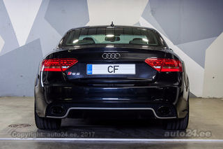 Audi RS 5 Coupe 4.2 FSI V8 331kW