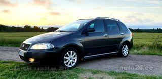 Fiat Croma 120 Comfort Wagon 1.9 JTD 88kW