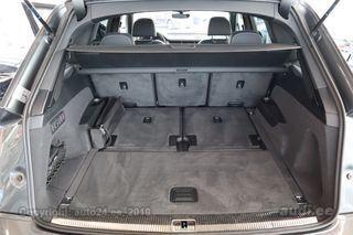 Audi Q7 S line quattro 3.0 TDI 200kW