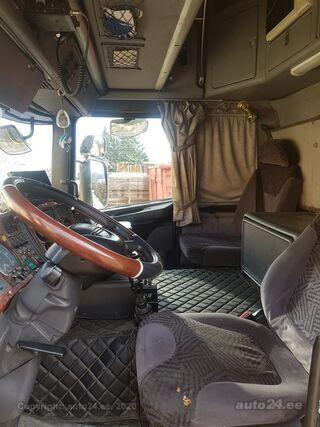 Scania R124 LA6X2NA 420 11.7 309kW