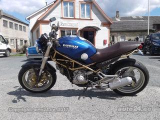 Ducati Monster 900 55kW