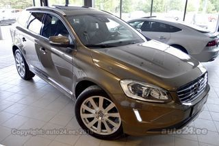 Volvo XC60 AWD INSCRIPTION XENIUM INTELLI PRO WINTER PRO 2.4 D4 MY2017 140kW