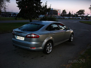 Ford Mondeo 1.8 tdi 74kW