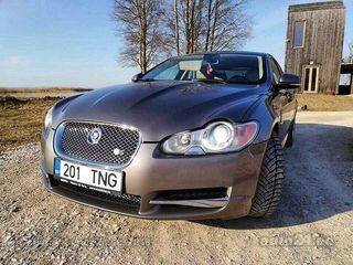 Jaguar XF Sport Luxury 3.0 V6 202kW