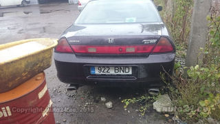 Honda Accord 3.0 147kW