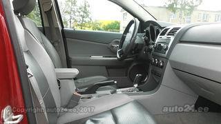 Dodge Avenger 2.4 125kW