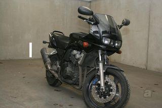 Yamaha fazer 0.6 R4 70kW