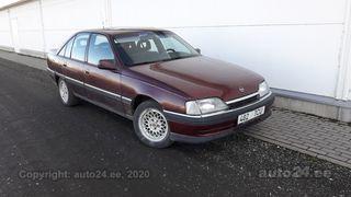 Opel Omega 2.0 85kW