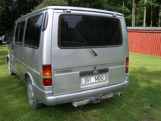 ford tourneo 1997
