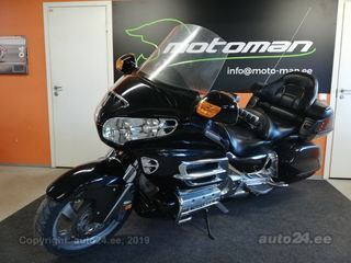 Honda GL 1800 Goldwing BOKSER 87kW
