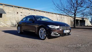 BMW 435 Modern line 3.0 Twin Turbo 230kW