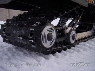 LYNX Yeti V-800 4-taktiline Töökelk - Lint 50cm 0.8 49kW