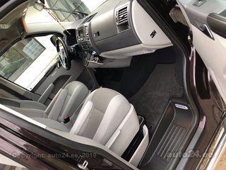Volkswagen Caravelle 7HC 2.0 TDI 103kW