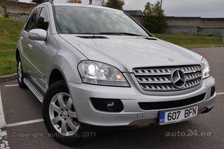 Mercedes-Benz ML 280 CDI OFFROAD PAKETT 3.0 140kW