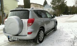 Toyota RAV4 Executive 2.2 D4D 100kW