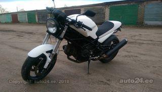 Ducati Monster 695 52kW