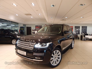 Land Rover Range Rover Autobiography 4.4 SDV8 250kW