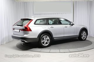 Volvo V90 Cross Country D4 AWD Advanced 2.0 140kW