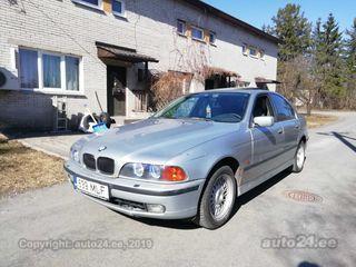 BMW 525 2.5 105kW