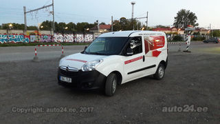 Opel Combo 1.3 70kW