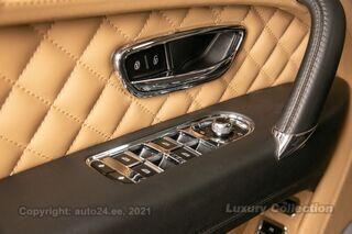 Bentley Bentayga Mulliner 6.0 W12 447kW