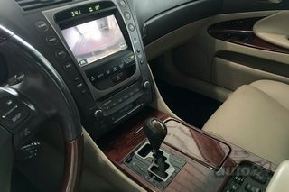 Lexus GS 300 3.0 Benzins 183kW