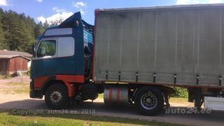 Volvo FH12 420H 12.0 309kW