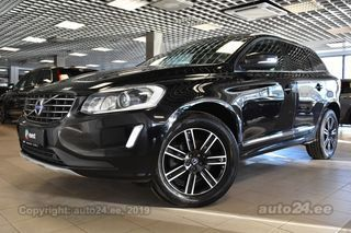 Volvo XC60 AWD SUMMUM SOLAR FAMILY WINTER PRO FULL 2.4 D4 MY2016 140kW