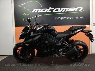 Kawasaki Z 1000 Black Edition R4 102kW