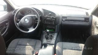 BMW 325 M-Pakett Touring 3.2 Stroker 202kW