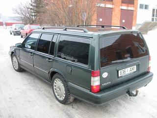 Volvo 960 Estate 3.0 rida 6 150kW