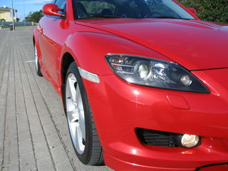 Mazda RX-8 High power 1.3 rootor 170kW