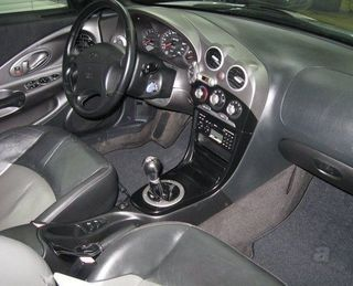 Hyundai Coupe 2.0 Dohc 16V 102kW