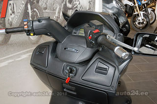 Suzuki Burgman 650 Executive ABS R2 41kW