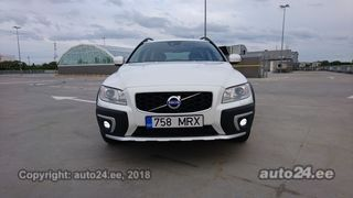 Volvo XC70 Momentum Business Edition D4 2.4 133kW