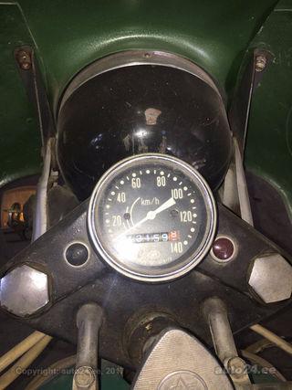 Ural M6736