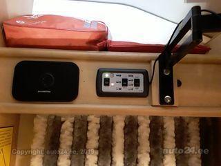 Fiat Ducato FREETEC551/A 2.3 81kW