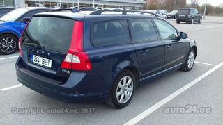 Volvo V70 1.6