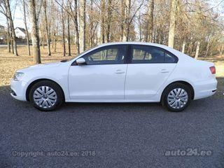 Volkswagen Jetta 1.6 77kW