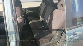 Mazda MPV 2.3 R4 104kW