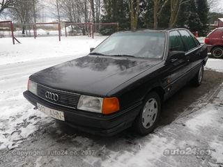 Audi 100 Quattro 2.3 100kW