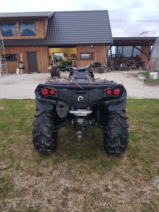 Can-Am Outlander 61kW